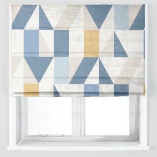 Nuevo Fabric 120709 by Scion