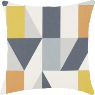 Nuevo Fabric 120710 by Scion