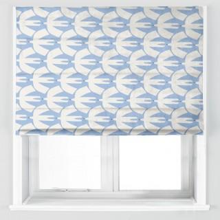 Pajaro Fabric 120718 by Scion