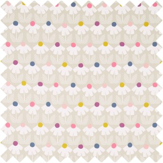 Eloisa Fabric 120647 by Scion
