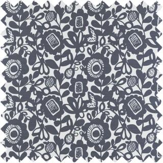 Kukkia Fabric 132419 by Scion