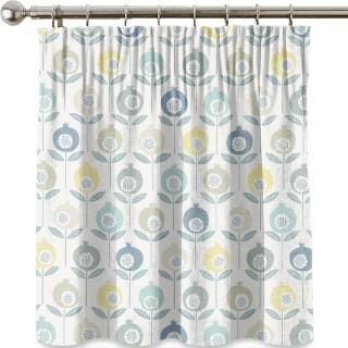 Pepino Fabric 120645 by Scion
