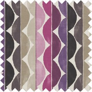 Yoki Fabric 120308 by Scion