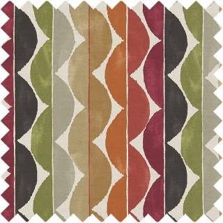Yoki Fabric 120310 by Scion
