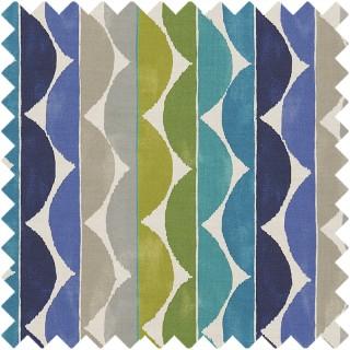 Yoki Fabric 120311 by Scion