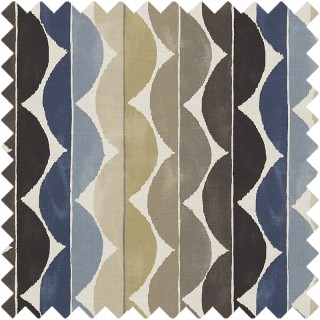 Yoki Fabric 120312 by Scion
