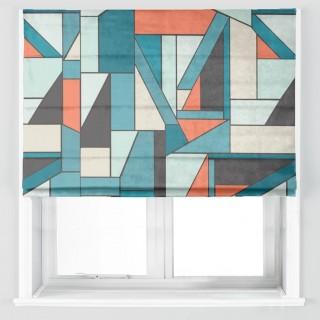 Beton Fabric 120786 by Scion