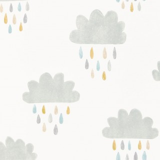 April Showers Wallpaper 111268 by Scion