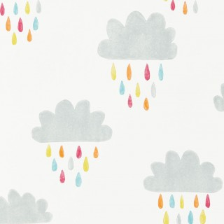 April Showers Wallpaper 111269 by Scion