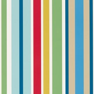 Jelly Tot Stripe Wallpaper 111261 by Scion