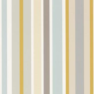 Jelly Tot Stripe Wallpaper 111262 by Scion