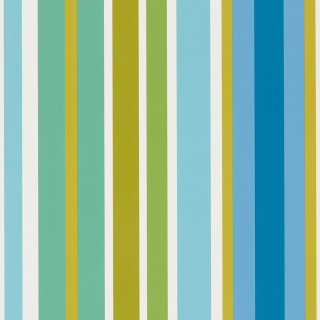 Jelly Tot Stripe Wallpaper 111263 by Scion