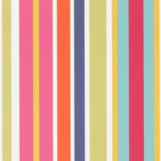 Jelly Tot Stripe Wallpaper 111264 by Scion