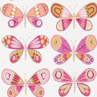 Madame Butterfly Wallpaper 111267 by Scion