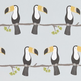 Terry Toucan Wallpaper 111270 by Scion