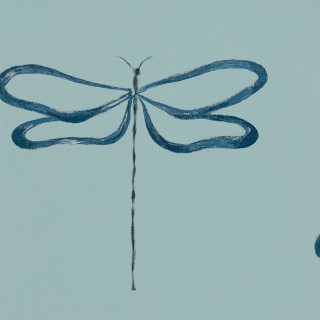 Dragonfly Wallpaper 111931 by Scion