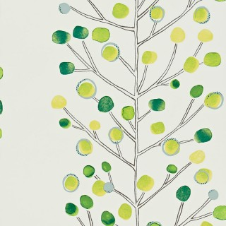 Berry Tree Wallpaper 110206 by Scion