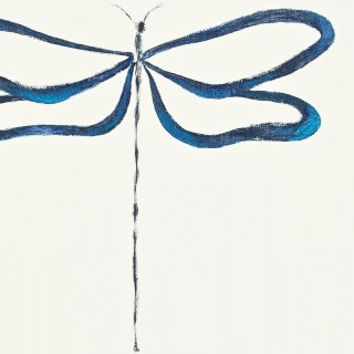 Dragonfly Wallpaper 110246 by Scion