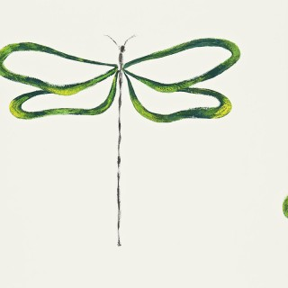 Dragonfly Wallpaper 110249 by Scion