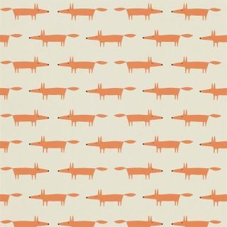 Little Fox Wallpaper 110841 by Scion
