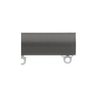 Silent Gliss 6130 Metropole 30mm Bronze Flush End Cap (Single)