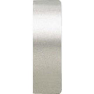 Silent Gliss 6130 Metropole 30mm Silver Stud End Cap (Single)