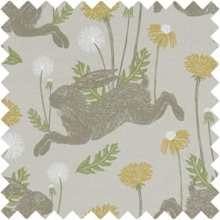 Studio G March Hare Fabric F1190/01