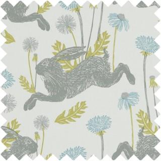 Studio G March Hare Fabric F1190/02