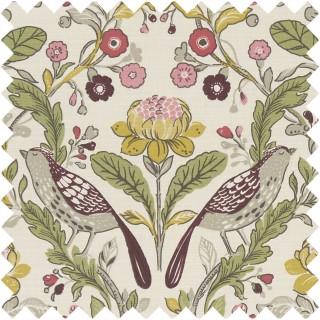 Studio G Orchard Birds Fabric F1316/04