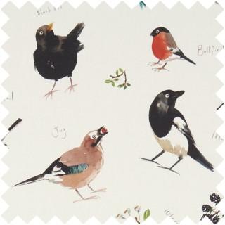 Studio G Bird Watch Fabric F1257/01