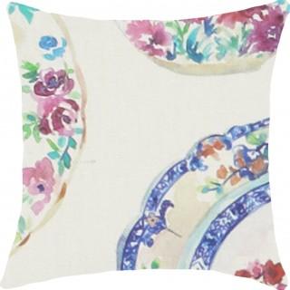 Studio G Crockery Fabric F1262/01