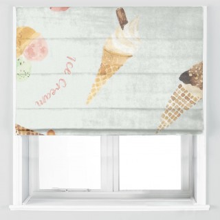 Studio G Ice Cream Parlour Fabric F1268/01