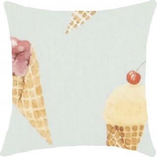 Studio G Ice Cream Parlour Fabric F1268/01