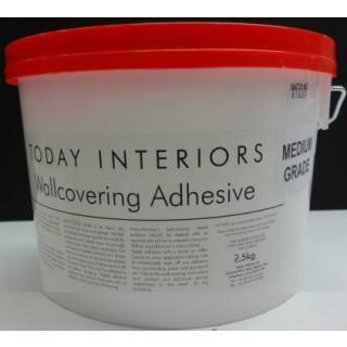Today Interiors Medium Grade Adhesive 2.5kg