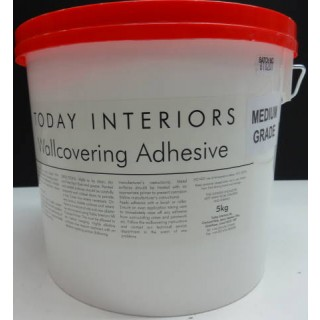 Today Interiors Medium Grade Adhesive 5kg