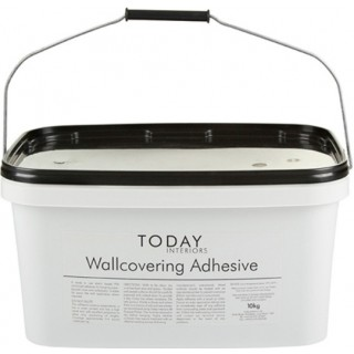 Today Interiors Wallcovering Adhesive 10kg