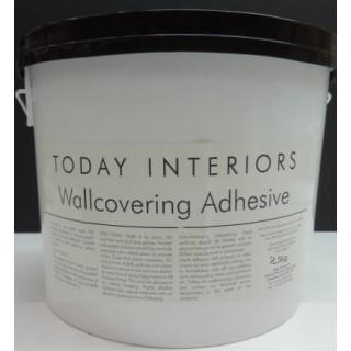 Today Interiors Wallcovering Adhesive 2.5kg