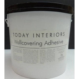 Today Interiors Wallcovering Adhesive 5kg