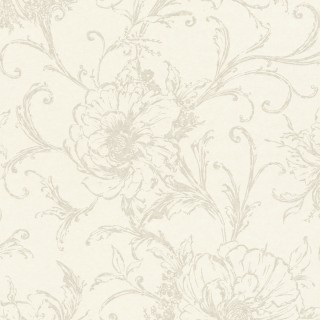 Floral Wallpaper T0158 by Today Interiors