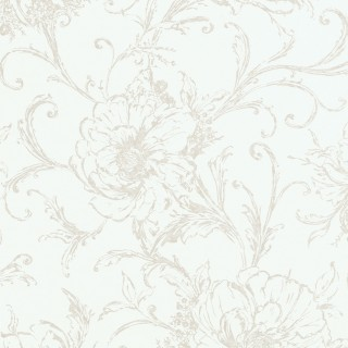 Floral Wallpaper T0171 by Today Interiors