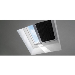 VELUX Solar Pleated Blind for Flat Roof Windows (FSK)