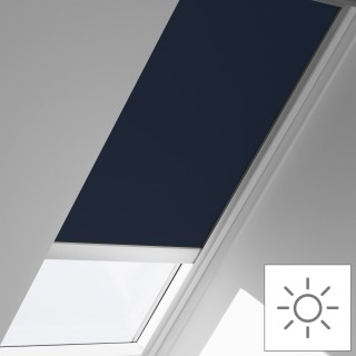 VELUX Remote Solar Blackout Blinds (DSL)