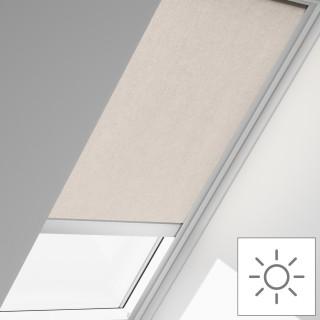 VELUX Remote Solar Roller Blinds (RSL)