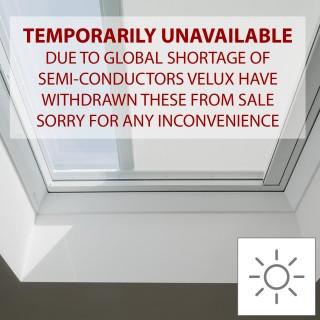 VELUX Solar Awning Blind for Flat Roof Windows (MSG)