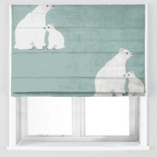 Bear Hug Fabric V3317/01 by Villa Nova