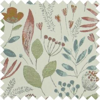 Voyage Winslow Cream Fabric WINSLOWCREAM/AUTUMN