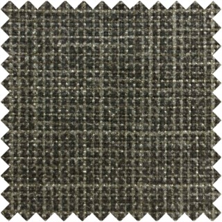Voyage Quito Fabric QUITO/CHARCOAL
