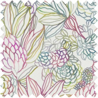 Althorp Fabric ALTHORP/SORBET by Voyage
