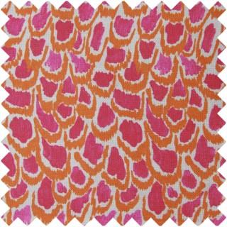 Voyage Nada Print Fabric NADAPRINT/WATERMELON