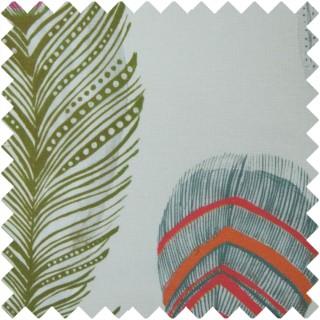 Voyage Samui Print Fabric SAMUIPRINT/CARNIVAL